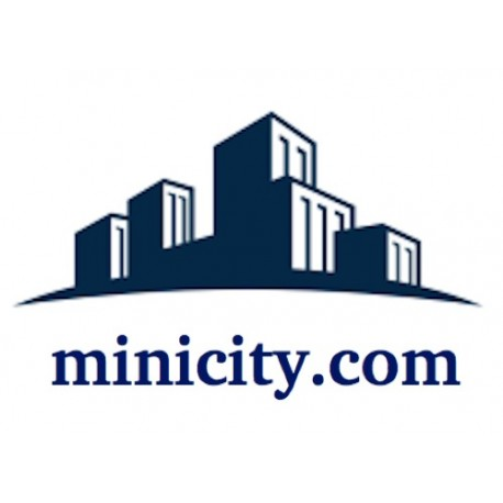 Minicity.com is available for sale!