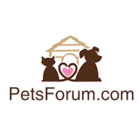 PetsForum.com is available for sale!