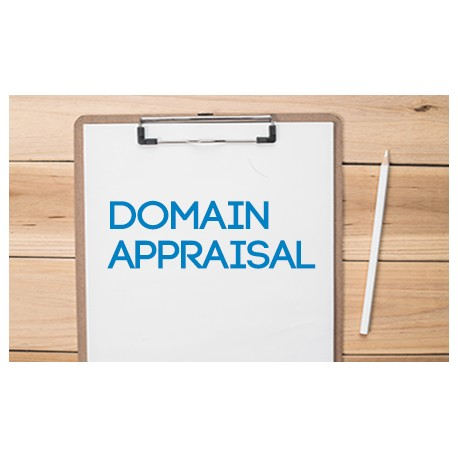 Domain Appraisals (5-Domains)