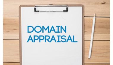 Domain Appraisals